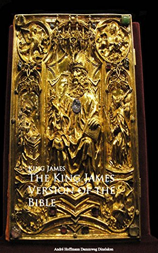 1) The King James Version of the Bible