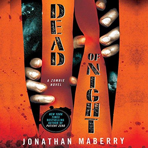 5) Dead of Night: A Zombie Novel