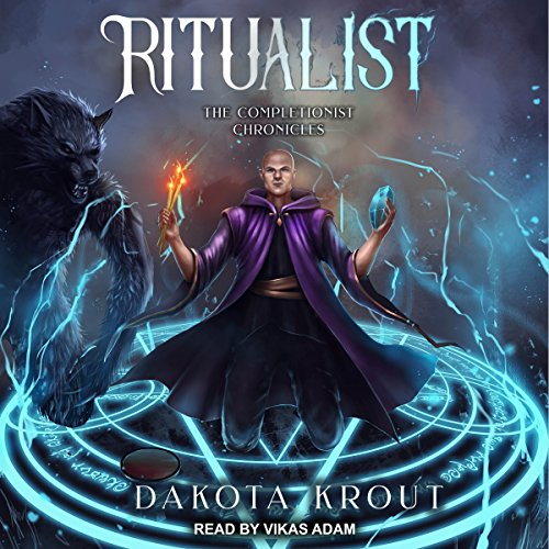 9) Ritualist: Completionist Chronicles