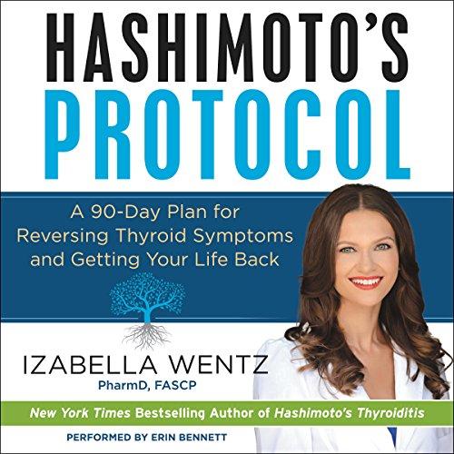 26) Hashimoto's Protocol