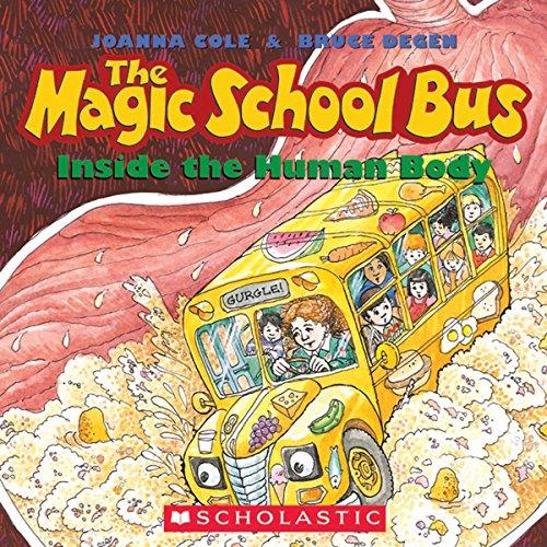 23) The Magic School Bus Inside the Human Body