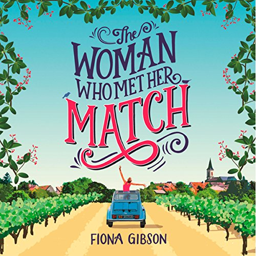10) The Woman Who Met Her Match: A funny romantic comedy that will make you laugh out loud!