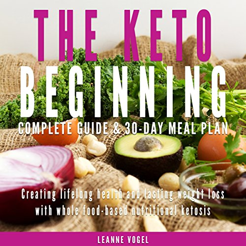 14)The Keto Beginning