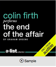 The end of affair by Graham Greene