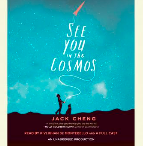 See you in cosmos by Jack Cheng
