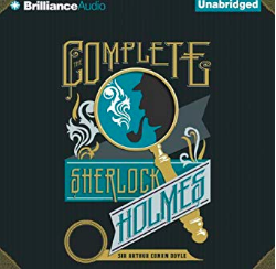 The complete Sherlock Holmes: The Heirloom collection by Arthur Canon Doyle