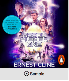 Ready Player one by Ernest Clive