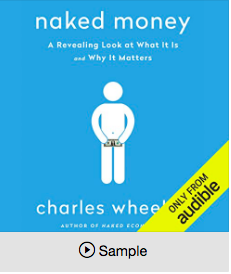 Naked money by Charles Wheelan